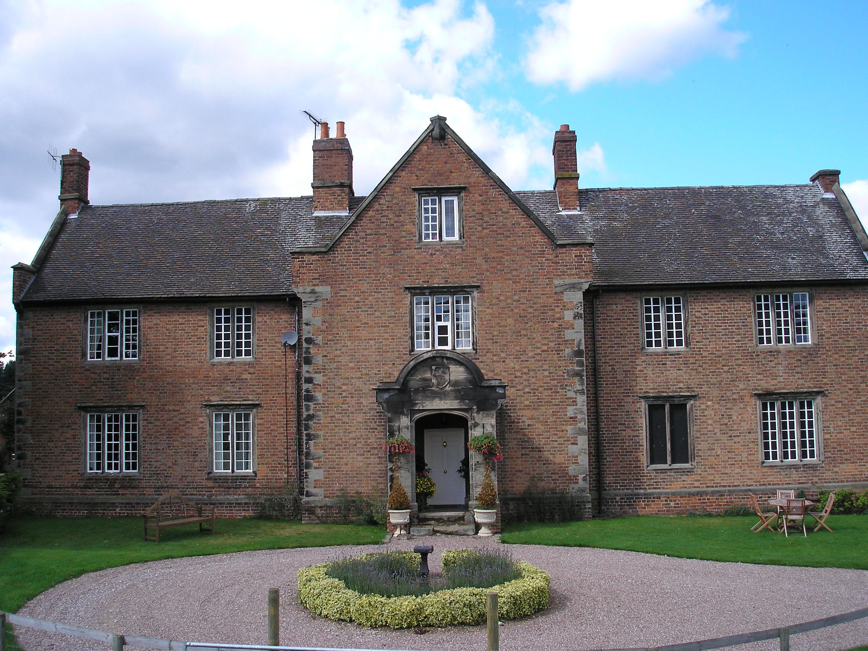 haywood park farmhouse