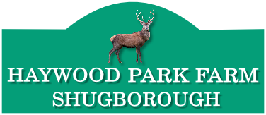 Haywood Park Farm Logo