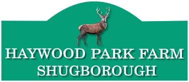 Haywood Park Farm Logo