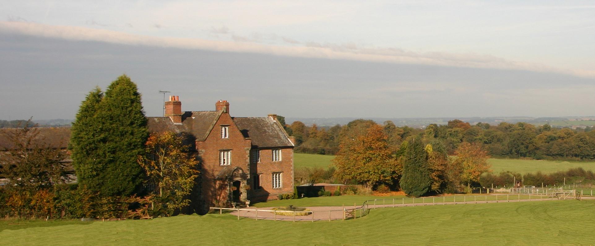 Haywood Park Farm