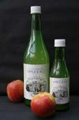 apple produce